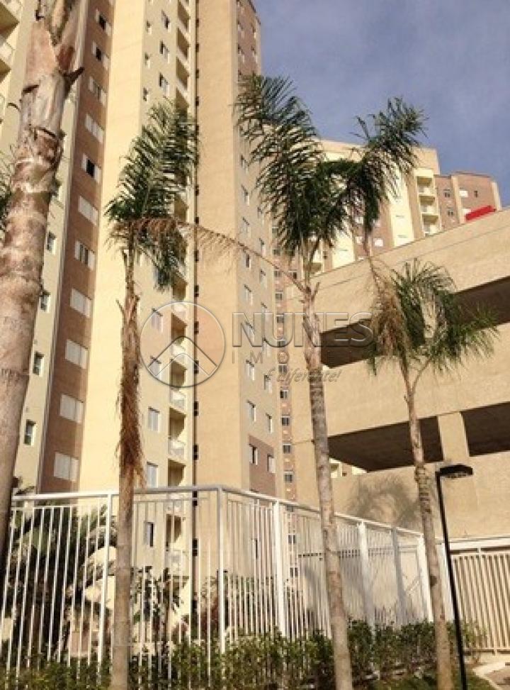 Apartamento Padrao de 2 dormitórios à venda em Presidente Altino, Osasco - SP