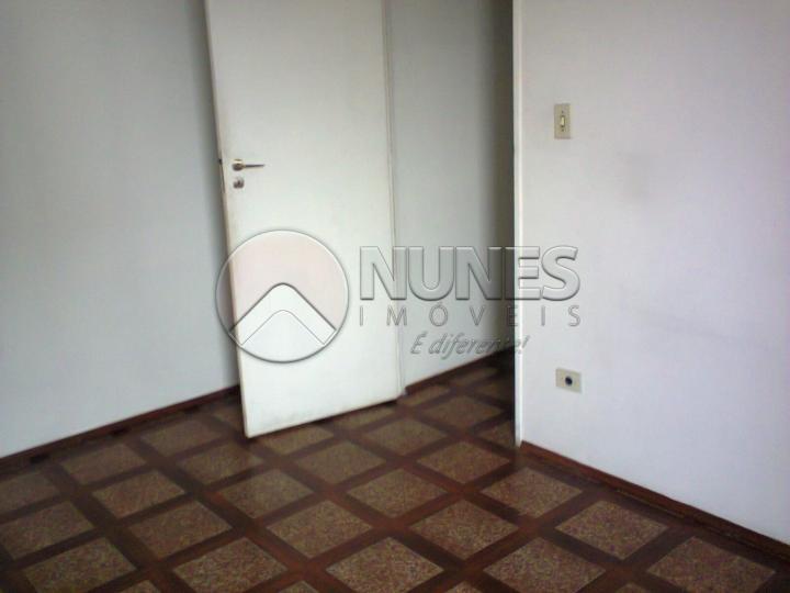 Apartamento de 2 dormitórios à venda em Vila Quitaúna, Osasco - SP