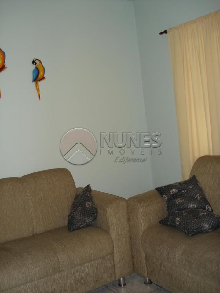 Casa de 2 dormitórios em Chácara Bussocaba, Osasco - SP