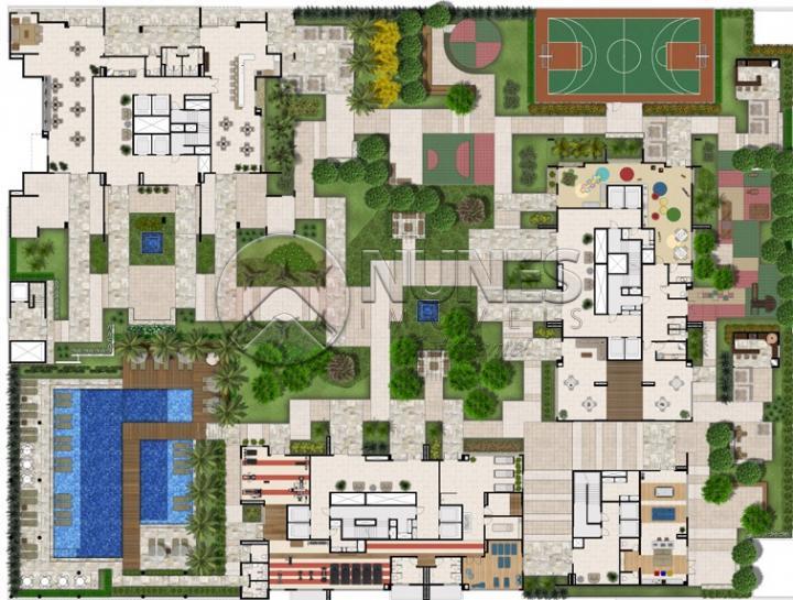 Apartamento de 2 dormitórios à venda em Centro, Osasco - SP
