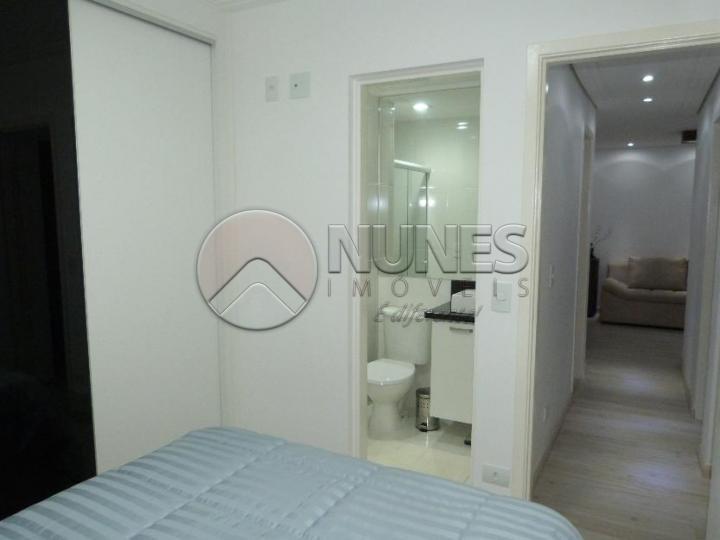 Apartamento de 3 dormitórios à venda em Esmeralda Park, Cotia - SP