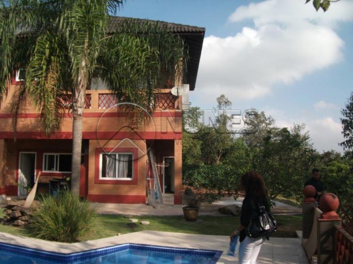 Casa em Nova Higienópolis, Jandira - SP