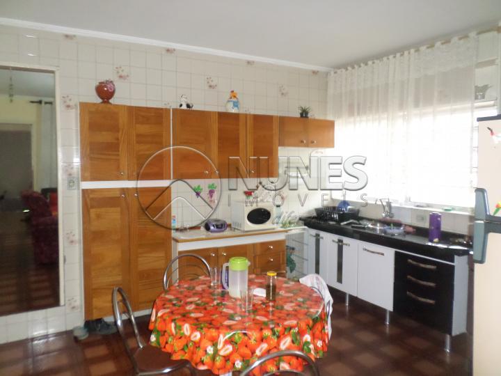 Sobrado de 3 dormitórios à venda em Vila Prado, Osasco - SP