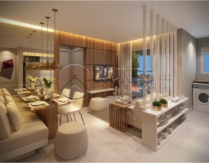 Apartamento em Jardim Bela Vista, Osasco - SP