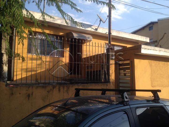 Sobrado de 2 dormitórios à venda em Vila Yolanda, Osasco - SP