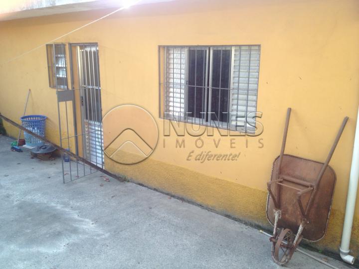 Casa de 2 dormitórios em Vila Yolanda, Osasco - SP
