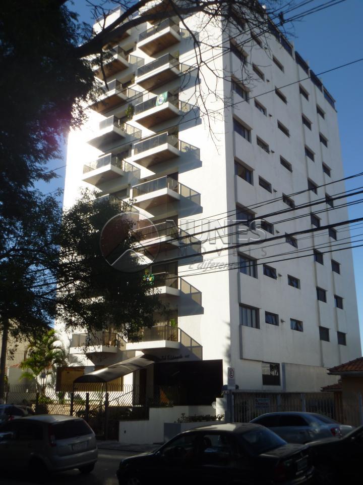 Apartamento à venda em Jardim Agú, Osasco - SP