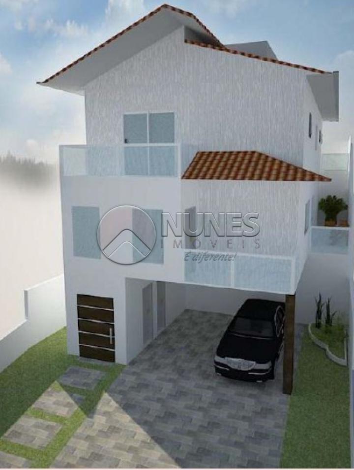 Casa Cond.fechado à venda em Suru, Santana De Parnaíba - SP