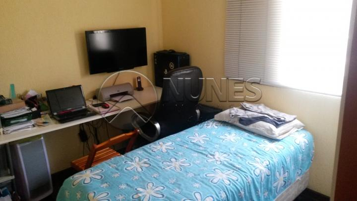 Apartamento de 3 dormitórios à venda em Vila Alice/vila Osasco, Osasco - SP