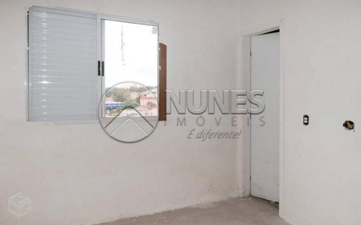 Apartamento de 3 dormitórios em Jardim Novo Osasco, Osasco - SP