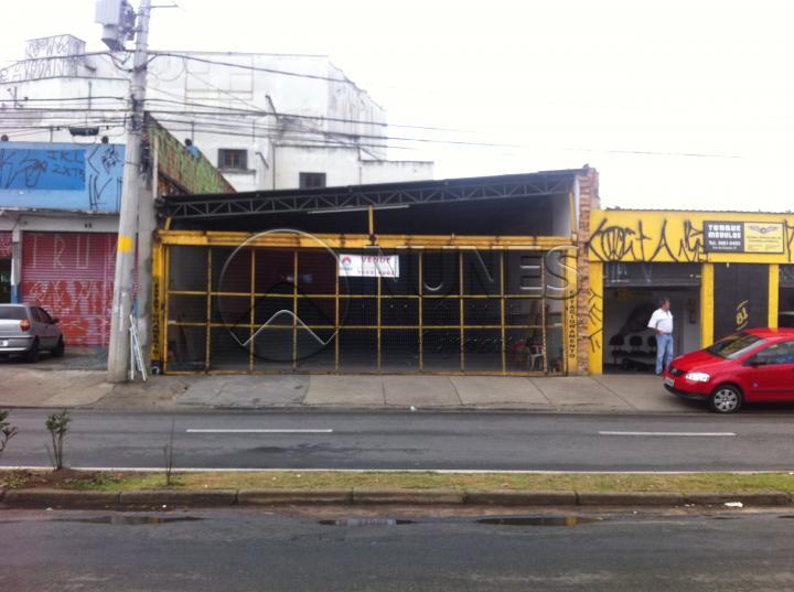 Galpão Galpão à venda em Centro, Osasco - SP