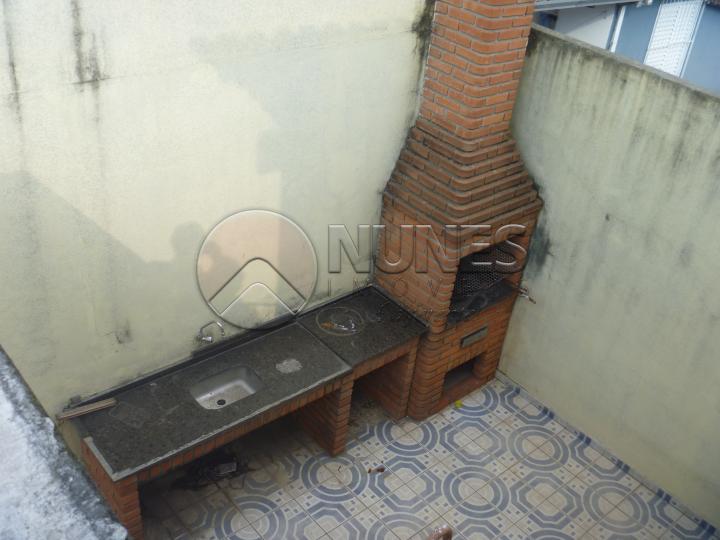 Sobrado de 4 dormitórios à venda em Metalúrgicos, Osasco - SP