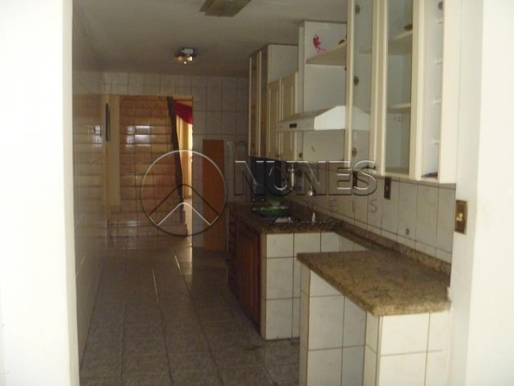Casa Sobrado de 4 dormitórios à venda em Metalúrgicos, Osasco - SP