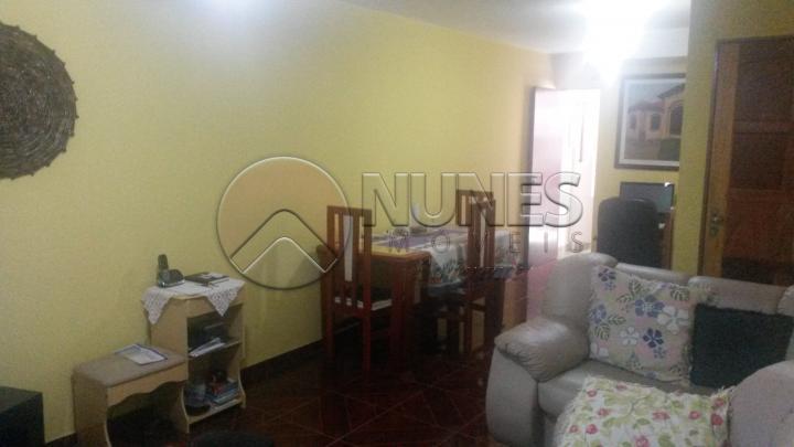 Casa de 4 dormitórios em Cidade Das Flores, Osasco - SP