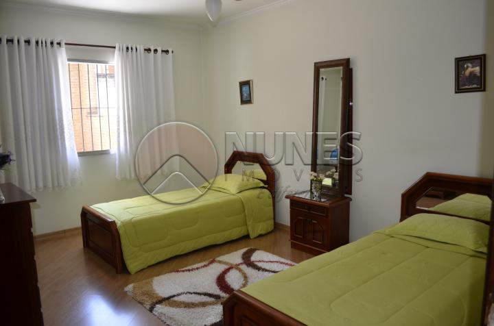Casa de 3 dormitórios em Vila Ayrosa, Osasco - SP