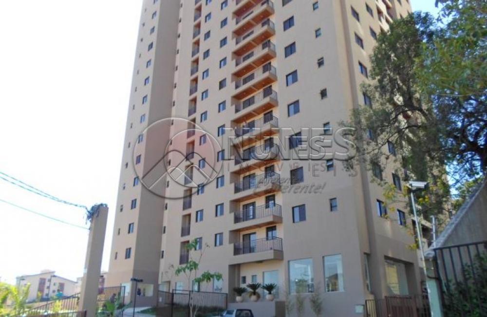 Alugar Apartamento / Apartamento em Osasco. apenas R$ 1.400,00