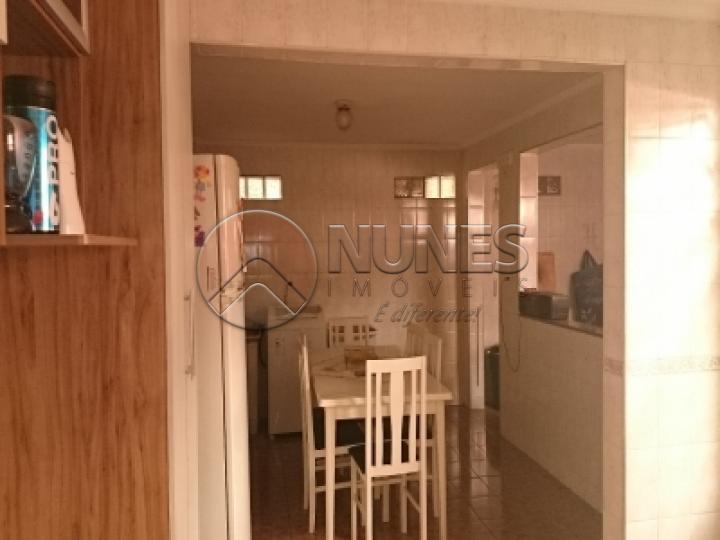 Sobrado de 3 dormitórios à venda em Cidade Das Flores, Osasco - SP
