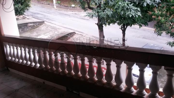 Casa Sobrado de 3 dormitórios à venda em Quitaúna, Osasco - SP