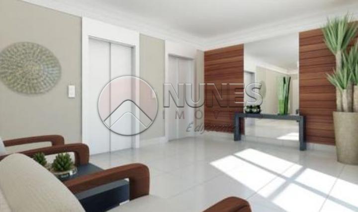 Apartamento de 2 dormitórios à venda em Vila Iracema, Barueri - SP