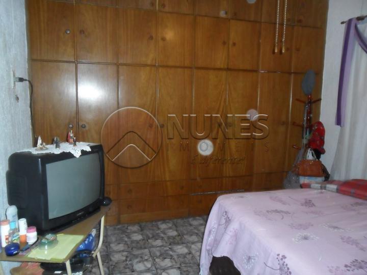 Casa de 2 dormitórios em Jardim Veloso, Osasco - SP
