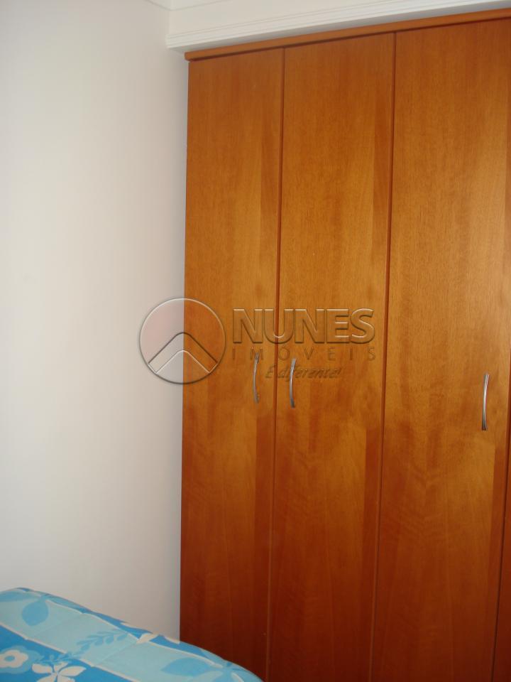 Apartamento Padrao de 2 dormitórios à venda em Vila Menck, Osasco - SP