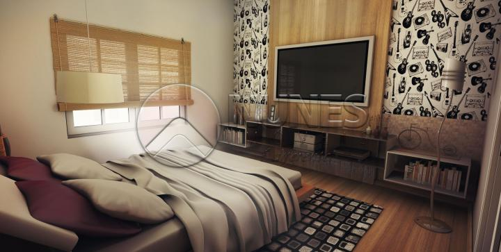 Casa de 2 dormitórios em Chácara Martha, Francisco Morato - SP