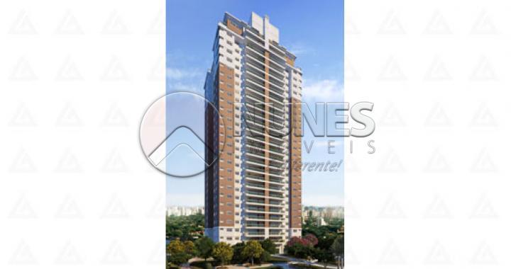 Apartamento de 3 dormitórios à venda em Jardim Santo Antoninho, Osasco - SP