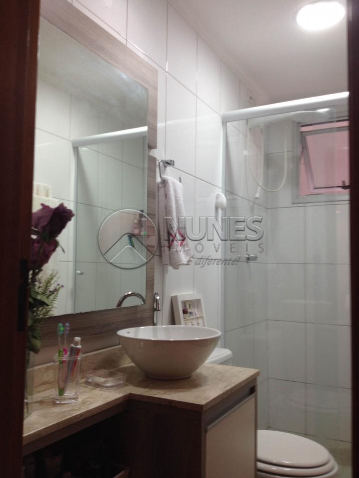 Apartamento Padrao de 2 dormitórios à venda em Jardim Jaguaribe, Osasco - SP