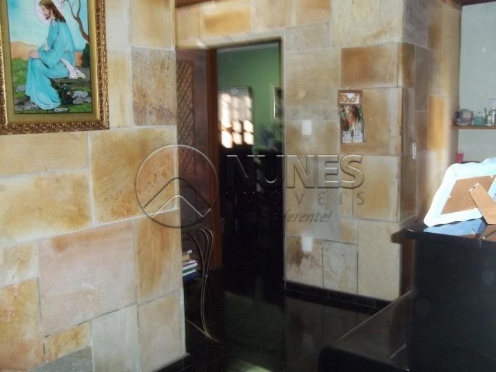 Casa Sobrado de 5 dormitórios à venda em Presidente Altino, Osasco - SP