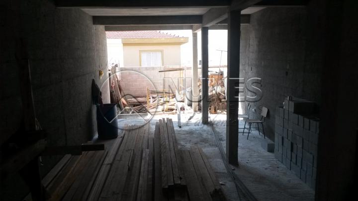 Sobrado de 3 dormitórios à venda em Vila Isabel, Osasco - SP
