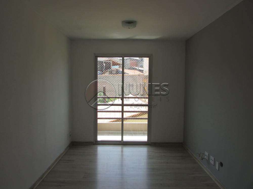 Apartamento Padrao de 2 dormitórios à venda em Jardim Califórnia, Osasco - SP