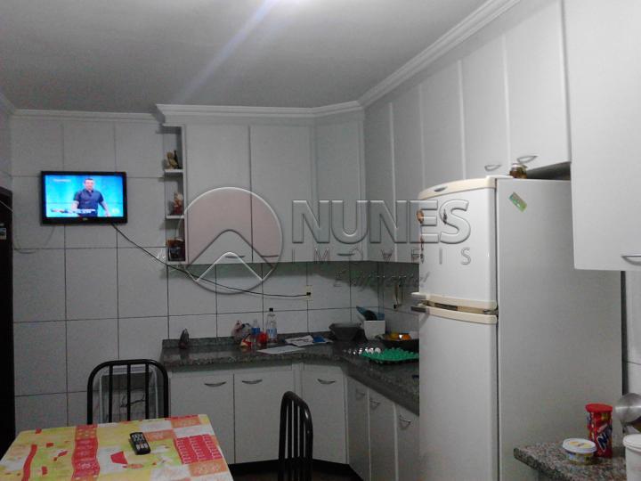 Casa Sobrado de 3 dormitórios à venda em Vila Santa Terezinha, Carapicuíba - SP