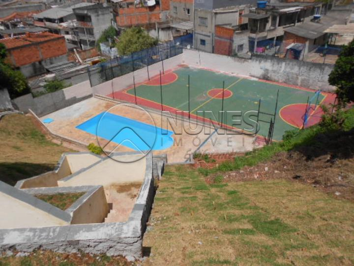 Apartamento em Jardim Roberto, Osasco - SP