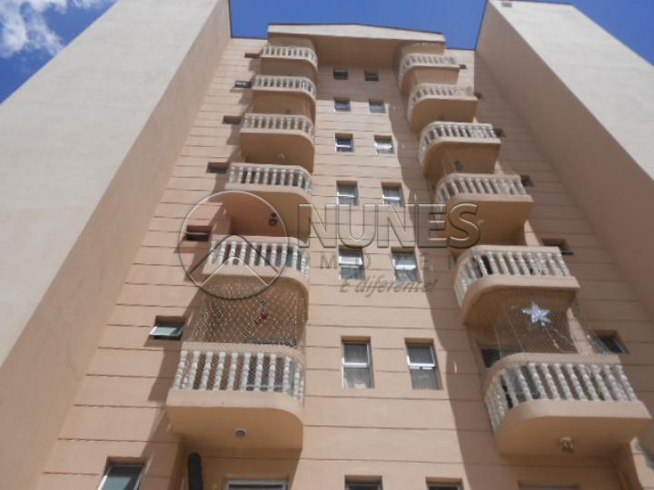 Apartamento à venda em Jardim Roberto, Osasco - SP