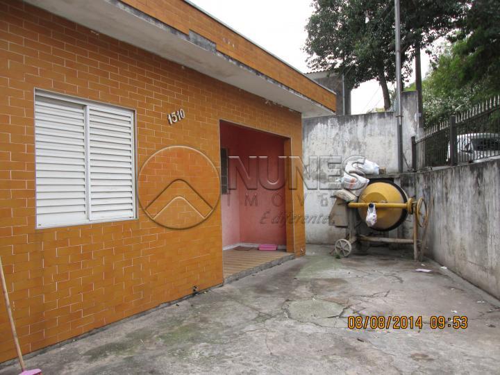 Casa à venda em Quitaúna, Osasco - SP