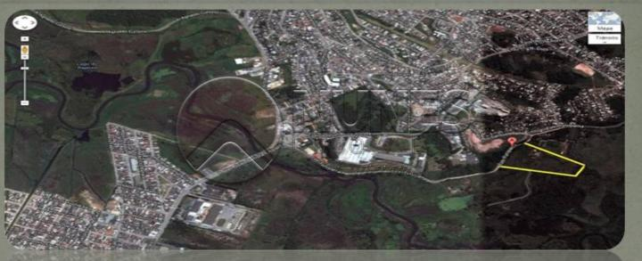 Terreno em Rio Abaixo, Suzano - SP