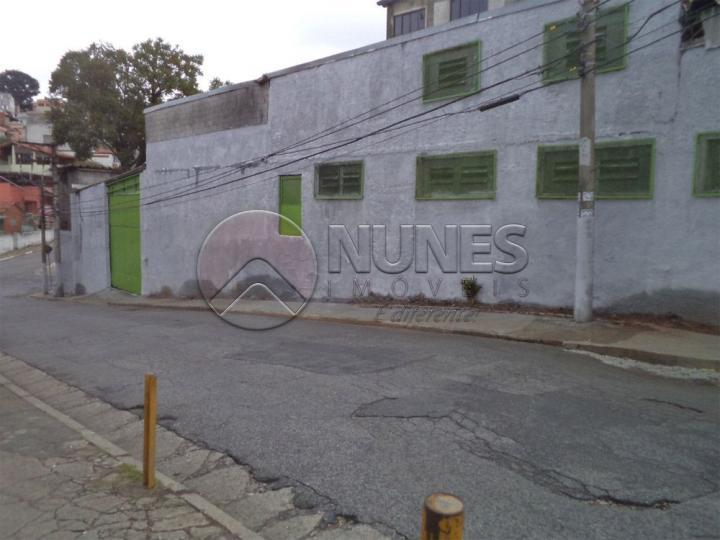 Terreno em Casa Verde Alta, São Paulo - SP
