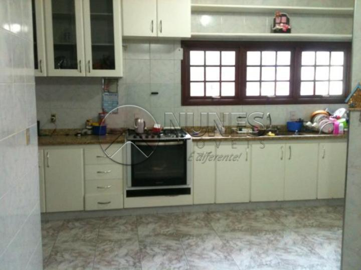 Casa em Bussocaba City, Osasco - SP