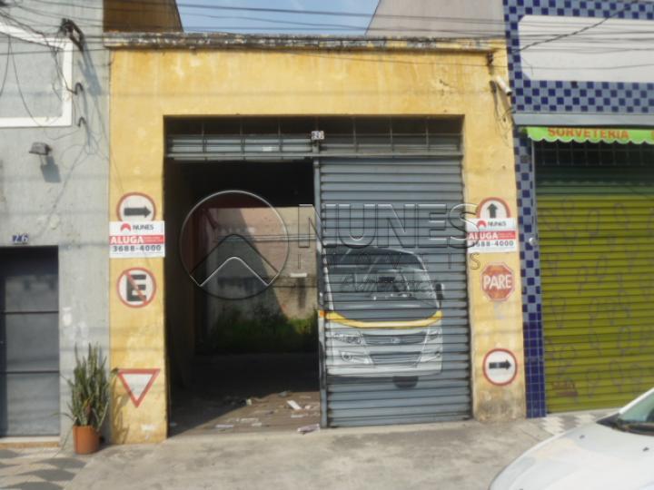 Alugar Comercial / Salão em Osasco apenas R$ 1.800,00 - Foto 2