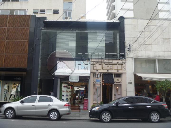Alugar Comercial / Salao Comercial em São Paulo apenas R$ 12.000,00 - Foto 1