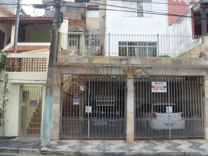 Sobrado à venda em Jardim D'abril, São Paulo - SP