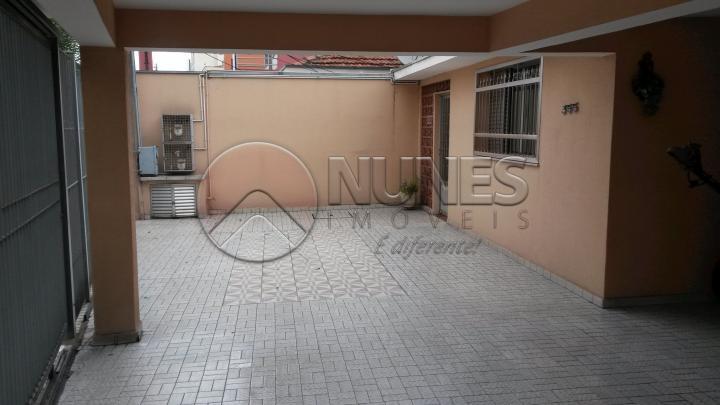 Casa de 2 dormitórios à venda em Vila Osasco, Osasco - SP