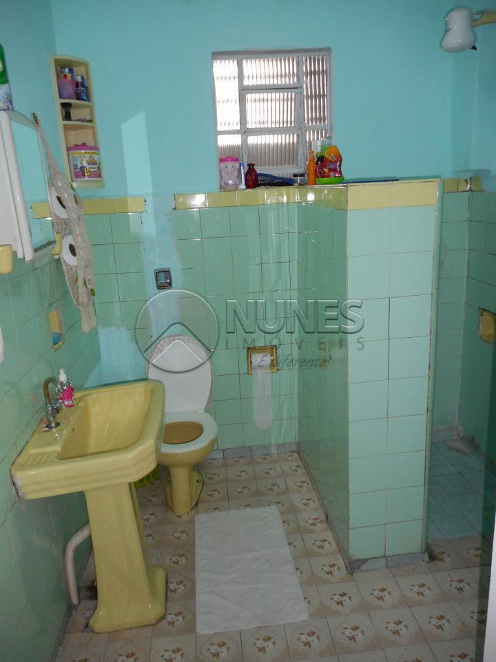 Sobrado de 4 dormitórios à venda em Jardim Das Flores, Osasco - SP