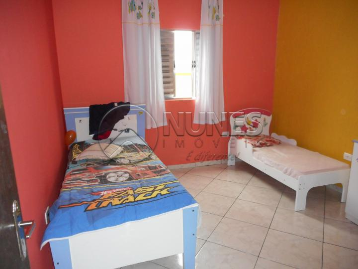 Casa Casa Assobradada de 2 dormitórios à venda em Veloso, Osasco - SP