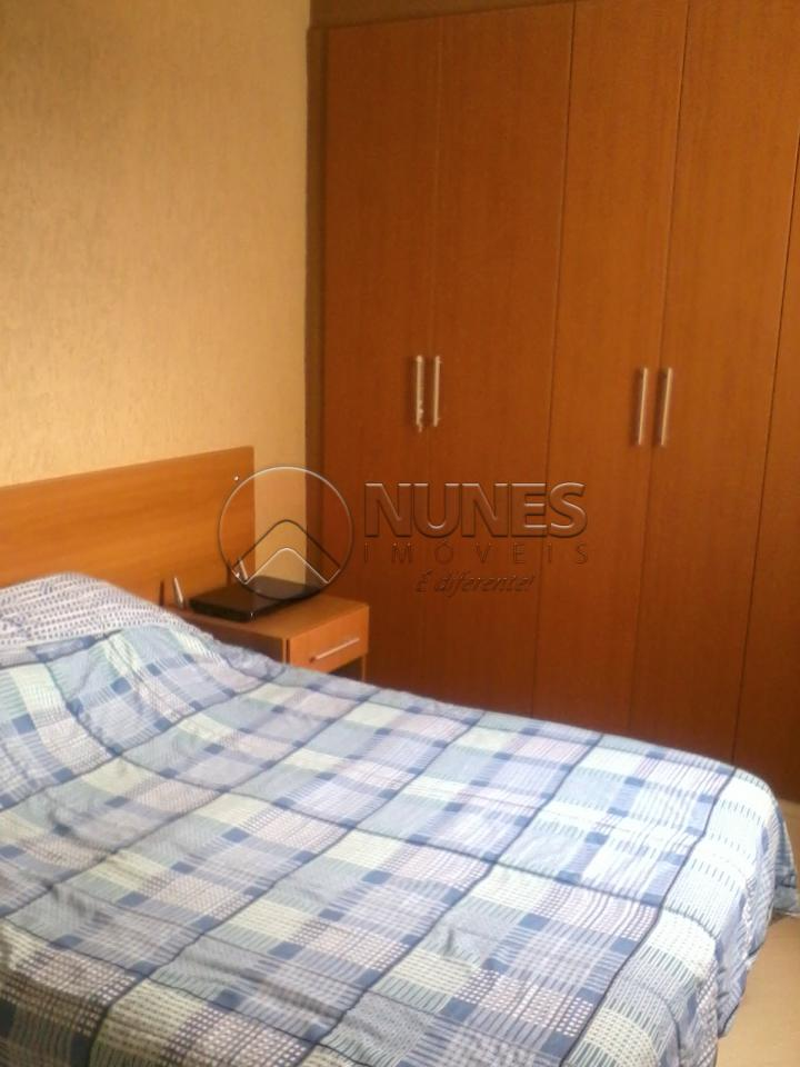Apartamento de 2 dormitórios em Jardim Pestana, Osasco - SP