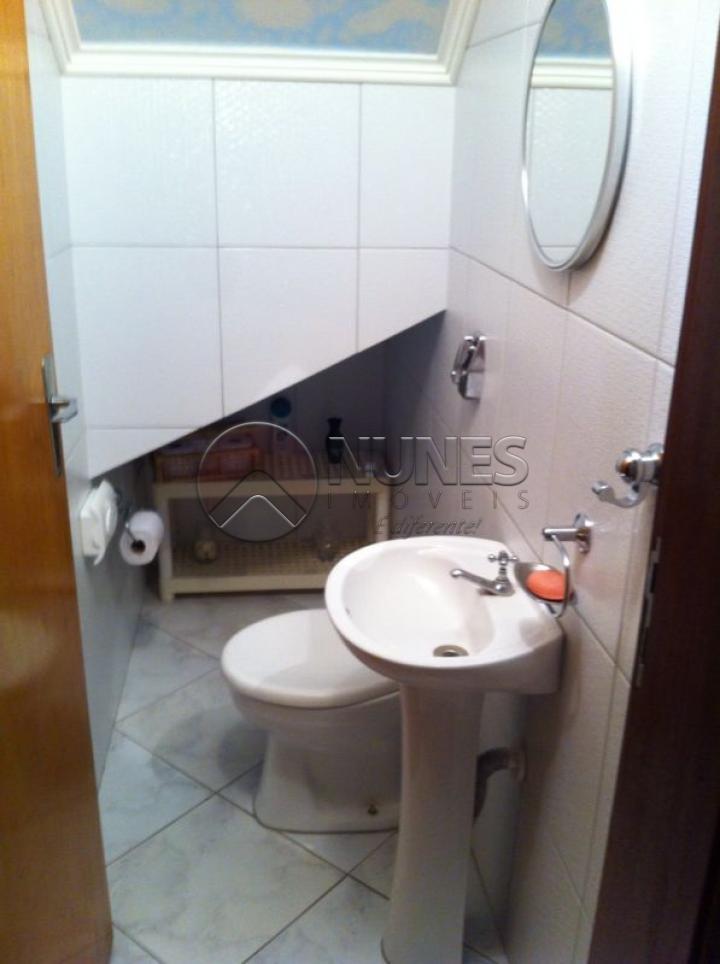 Sobrado de 3 dormitórios à venda em Vila Pestana, Osasco - SP