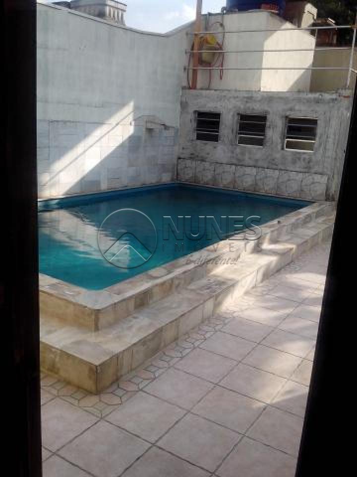 Casa Sobrado à venda em Vila Ayrosa, Osasco - SP