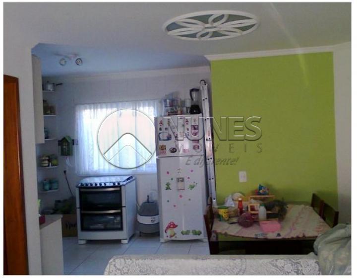 Sobrado de 2 dormitórios à venda em Jardim Rancho Alegre, Santana De Parnaíba - SP