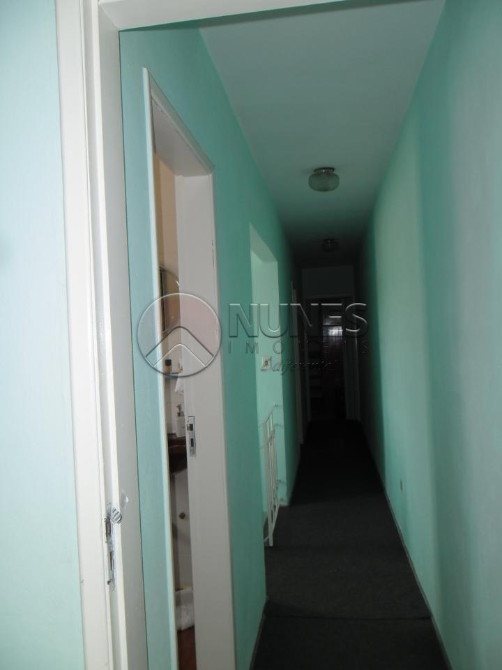 Casa Sobrado de 3 dormitórios à venda em Vila Ayrosa, Osasco - SP