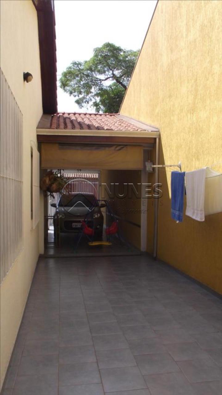 Casa Terrea de 3 dormitórios à venda em Vila Militar/centro, Osasco - SP